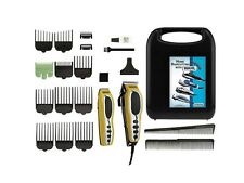 WAHL 79520-3101 Body Groom Pro Complete 22-Piece Haircutting Kit Shaver/Trimmer