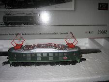 Märklin H0 39682 E-Lok 1018 ÖBB mfx digital Originalverpackung neu