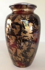 Gorgeous Adult Size Funeral Cremation Urn, New Human Urns With Free Shipping