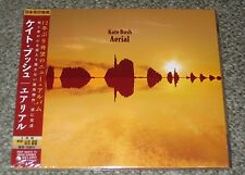 KATE BUSH Japan PROMO issue 2 x CD obi SEALED Aerial - others available!