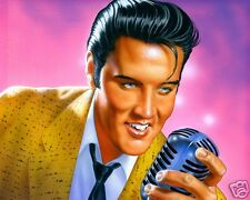 Velvet Elvis Presley Vol #3  Karaoke 32 CDG Set  482 Songs Music Maestro