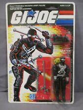 GI Joe 1988 SNAKE EYES Action Figure w/ Catalog MOC Factory Sealed Hasbro