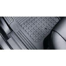 Gummimatten Fußmatten Discovery 4 NEU original Land Rover VPLAS0253