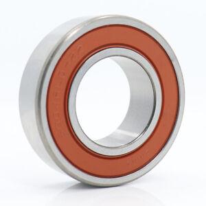 6004-2RS 22x42x12 mm NON Standard Bearing Rubber Sealed Ball Bearings Inner 22mm