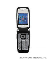 Nokia 6101 - Schwarz Vodafone (Ohne Simlock) Handy.