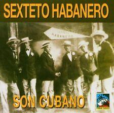 Sexteto Habanero  SON CUBANO 1924 - 1927