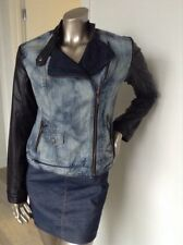 Cotton Blend All Seasons Casual Coats & Jackets for Women