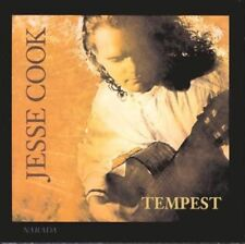 Tempest - Jesse Cook Compact Disc