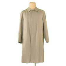 Aquascutum Coats Jackets Green Mens Authentic Used P704