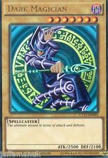 Dark Magician - CT13-EN003 - Ultra Rare