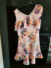 Girls river island Dress Age 11-12 Years Nwot