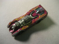Vintage Hot Wheels Redlines 1970 Jet Threat Purple