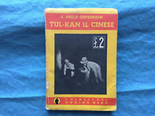 Tul-Kan il cinese
