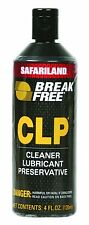 Break Free CLP Cleaner 4 Fl Oz