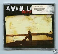 Avril Lavigne/Nobody's Home (2 Versions) + 2 (Australia/Sealed)