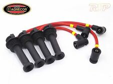 Magnecor KV85 Red Ignition HT Leads Cable Set Fiesta Ti-VCT Focus 1.4 1.6 FXDB/D