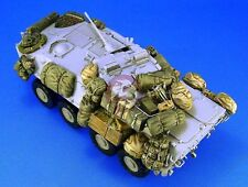 Legend 1/35 LAV-25 Amphibious Reconnaissance Vehicle Stowage & Acces. Set LF1113