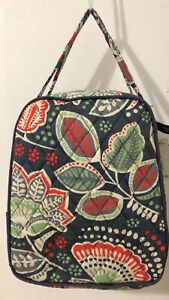 NEW Vera Bradley Lunch Bunch Bag Retired Nomadic Floral  On Sale