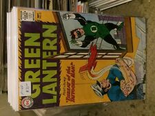 #23   GREEN   LANTERN   F-VF     SALE 50% TO 70% DISCOUNT