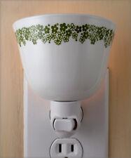Corelle Corning Spring Blossom CRAZY DAISY Tea Cup Custom Night Light  NO HANDLE