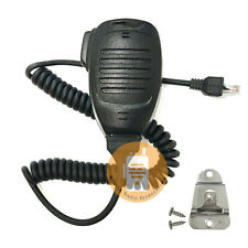 Kmc 35 Speaker Microphone For Kenwood Tk7360 Tk8160 Tk7180 Tk 730 Mobile Radio