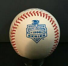 1996 ALDS Rawlings Official Baseball American League Division Series Brand New