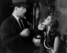 The Big Sleep Martha Vickers Humphrey Bogart 8X10 Photo
