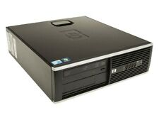 HP 8200 Elite SFF Computer Intel Core i7-2600 3.40GHz, 16GB DDR3, 512GB New SSD