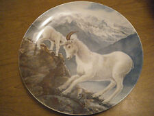 """A Gentle Persuasion"" Collector Plate- 3rd issue Signs Of Love by Yin-Rei Hicks"