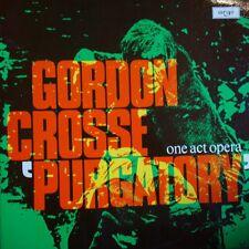 ZRG 810 Gordon Crosse 'Purgatory' One Act Opera