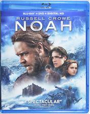 Noah [Blu-ray/DVD - 2-Disc Set Combo Plus]