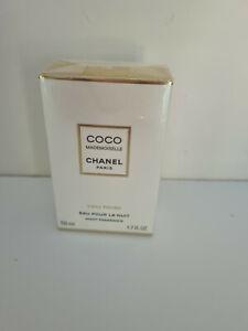Chanel Coco Mademoiselle L'Eau Prives Night Fragrance 50ml