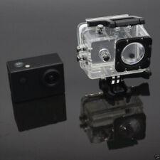 Motorcycle Helmet Bar Waterproof Camcorder Sport Camera Video Driving Recorder(Fits: 1986 KX250)