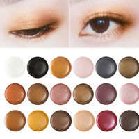Eye Shadow Powder Waterproof Rose Gold Shining Glitter Colorful Beauty Makeup