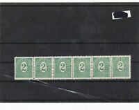 germany mint private courier stamps block ref 10216
