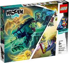 LEGO Hidden Side - 70424 Geister-Expresszug - Neu & OVP