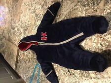 Tommy Hilfiger child snow suit 6/9 months