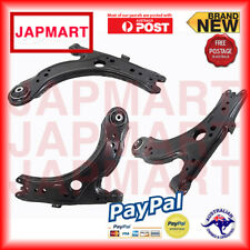 For Audi A3 8l Control Arm  Front Lower 05/97~05/04 L107430da-acs (L&R)