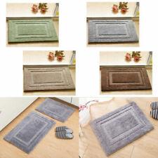 Non-slip Home Floor Carpet Rug Door Mat Bedroom Bathroom Doormat Soft Absorbent