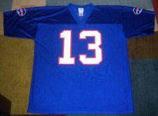 stevie johnson jersey xl | eBay