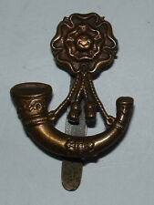 6th Bn LIVERPOOL REGT CAP BADGE