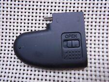 Fujifilm Finepix HS30/33-Batería Puerta Original Pieza de repuesto.