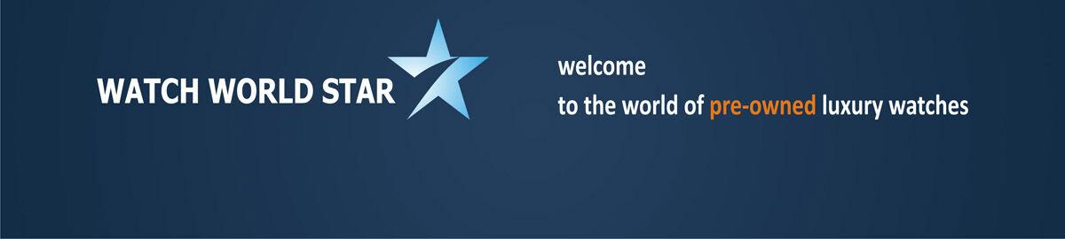 Watch World Star