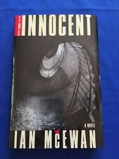 THE INNOCENT -  FIRST AMERICAN EDITION SIGNED BY IAN MCEWAN
