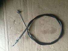 Clutch cable Dnepr, K750 motorcycle. Quality!