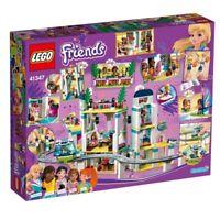 LEGO 41347 Friends Heartlake City Resort Hotel Building Set