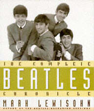 The Complete  Beatles  Chronicle by Mark Lewisohn (Hardback, 1996)