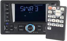 """Autoradio avec RDS / Bluetooth / USB / SD """"CAS-4380.bt"""" - CREASONO"""