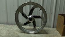 07 Buell Blast P3 500 Front Rim Wheel