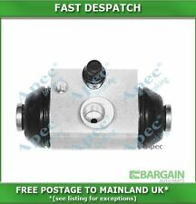 Peugeot Genuine OEM Rear Brake Slave/Wheel Cylinders